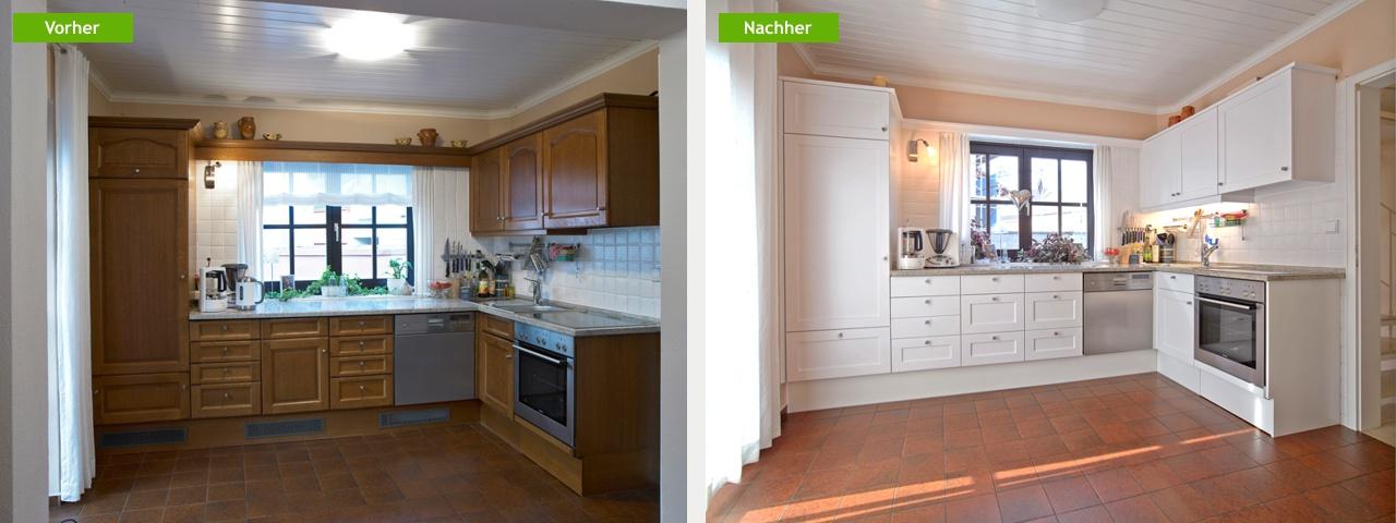 Ordentlich Renovierungslösungen | PORTAS Partner VORARLBERG H. Blank GmbH  ZQ55